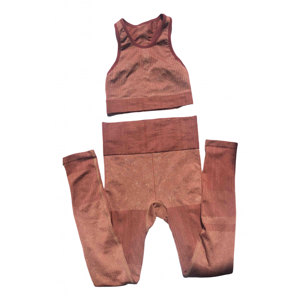 Nike \N Pink jumpsuit for Women S International
