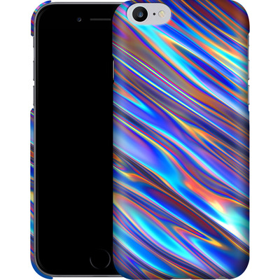 Apple iPhone 6s Plus Smartphone Huelle - Iris von Danny Ivan