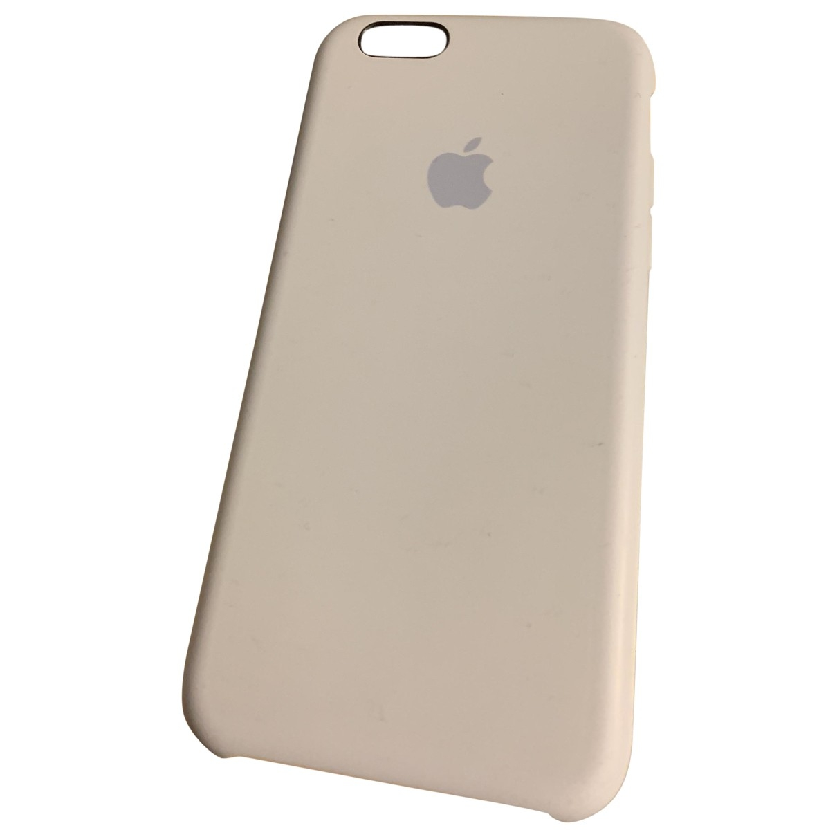 Apple \N Beige Accessories for Life & Living \N