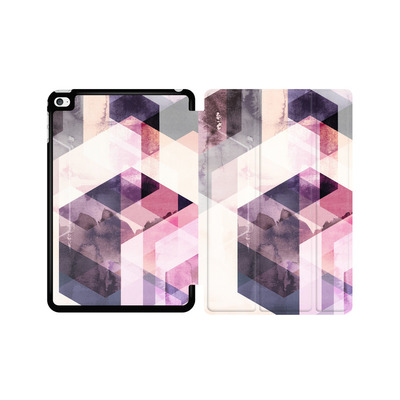 Apple iPad mini 4 Tablet Smart Case - Graphic 166 von Mareike Bohmer
