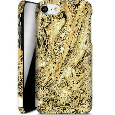Apple iPhone 8 Smartphone Huelle - Marbled Sand von Amy Sia