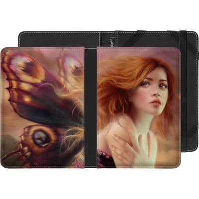 Kobo Glo HD eBook Reader Huelle - Melanie Delon - Hope von TATE and CO