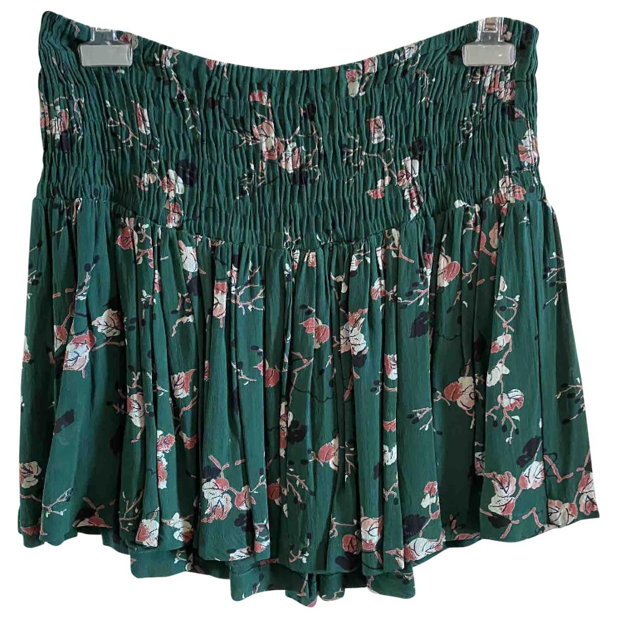 Mini falda Spring Summer 2019 Ganni