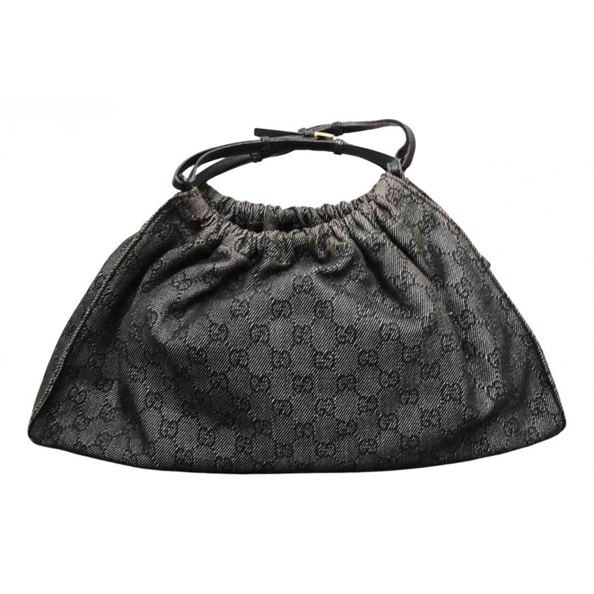 Bandolera de Lona Gucci