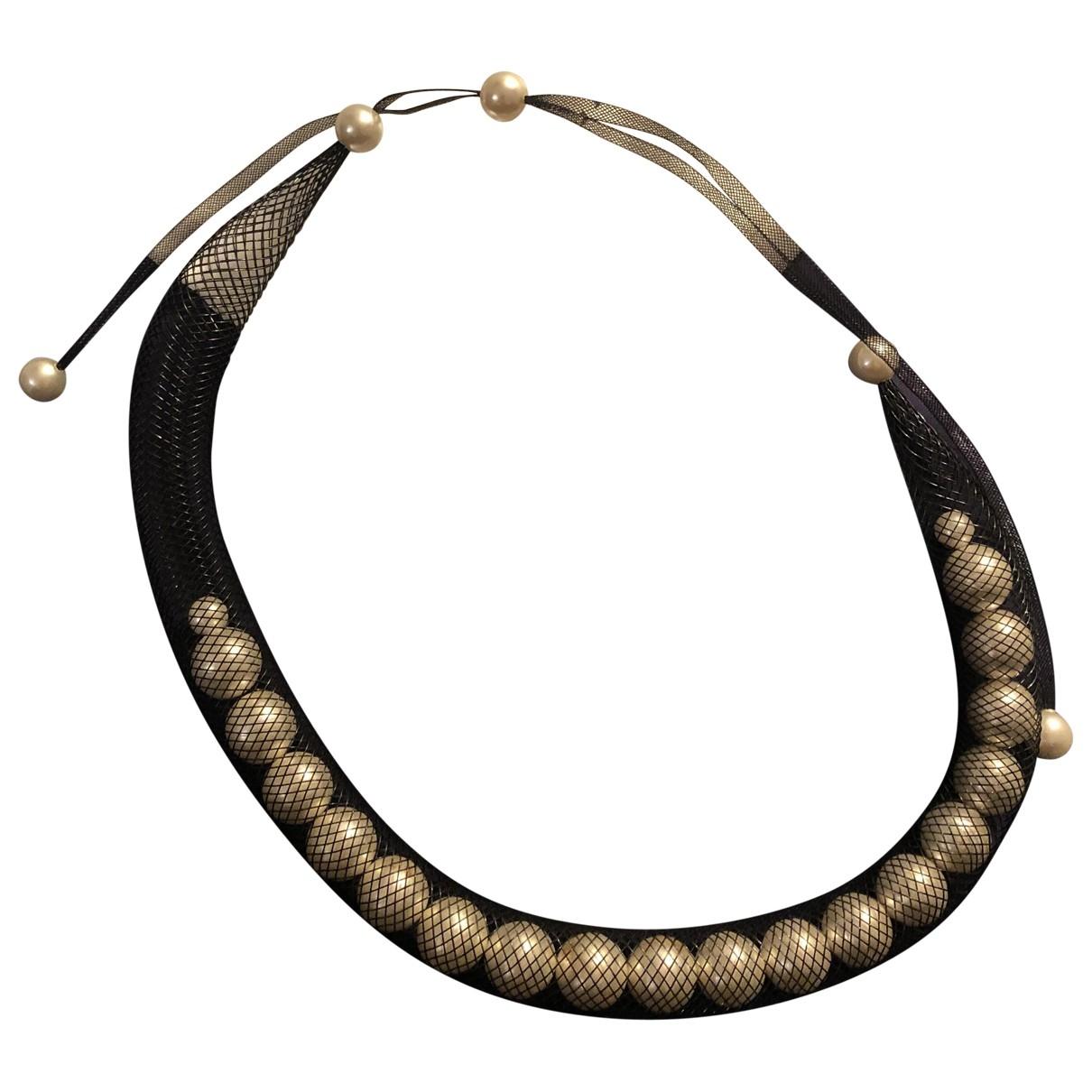 Collar de Perlas Furla