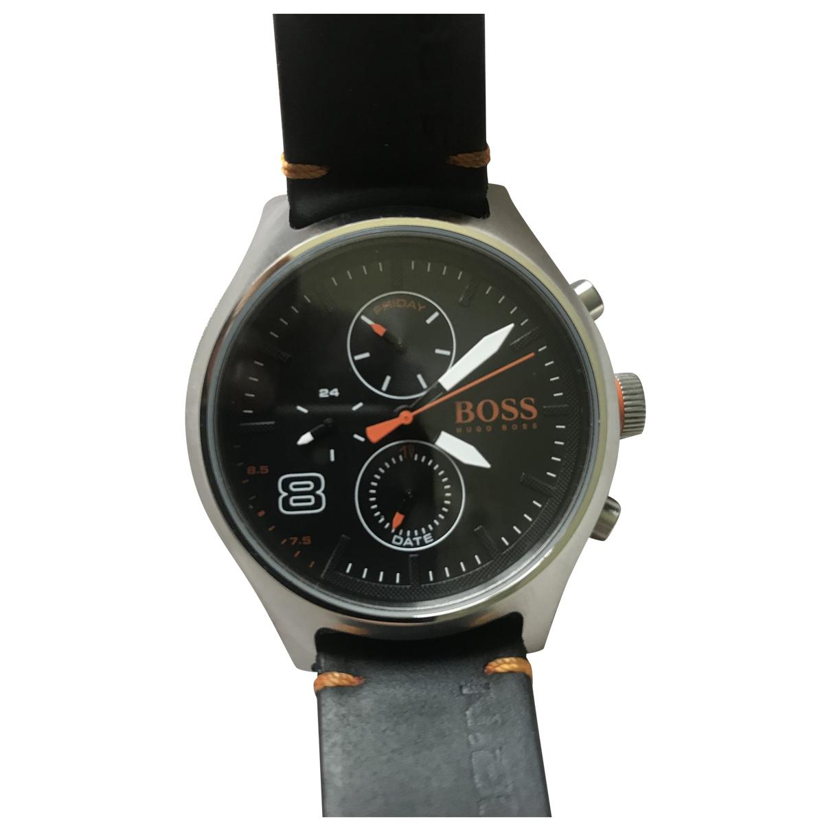 Relojes Hugo Boss