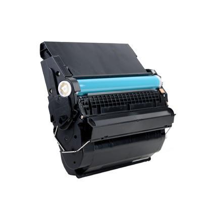Compatible HP LaserJet 4250 Black Toner Cartridge - Moustache