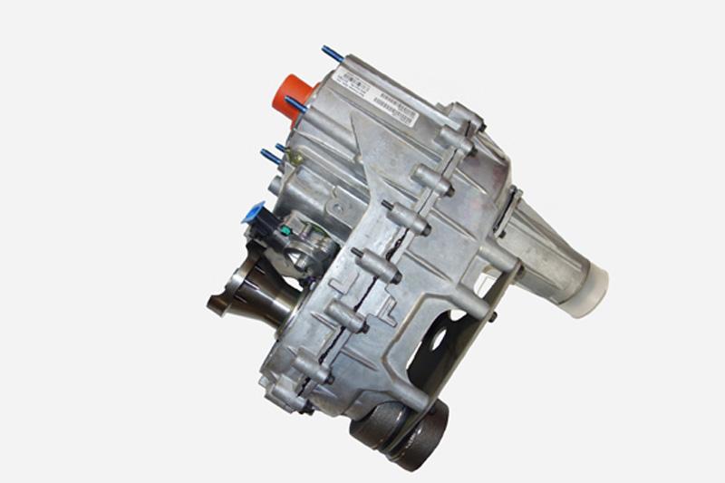 NP243 Transfer Case for Dodge 07-09 Dakota w/Manual Trans Zumbrota Drivetrain RTC243D-4