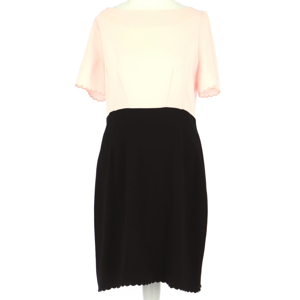 Claudie Pierlot N Pink dress for Women 40 FR