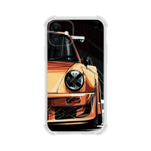 Anti-Fall iPhone Schutzhuelle mit Auto Muster