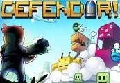 Defendoooooor!! Steam CD Key