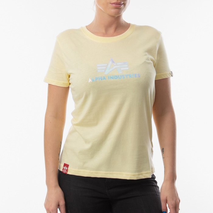 Alpha Industries Rainbow T Wmn 126067 495
