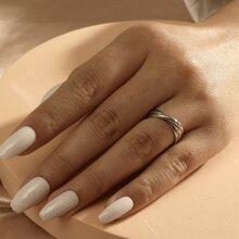 Einfacher Ring
