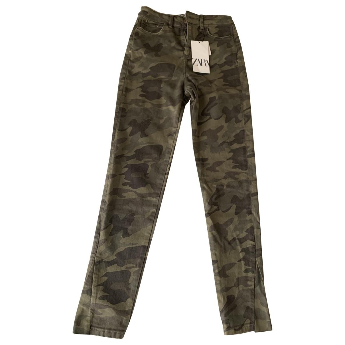 Zara \N Denim - Jeans Trousers for Women 40 IT