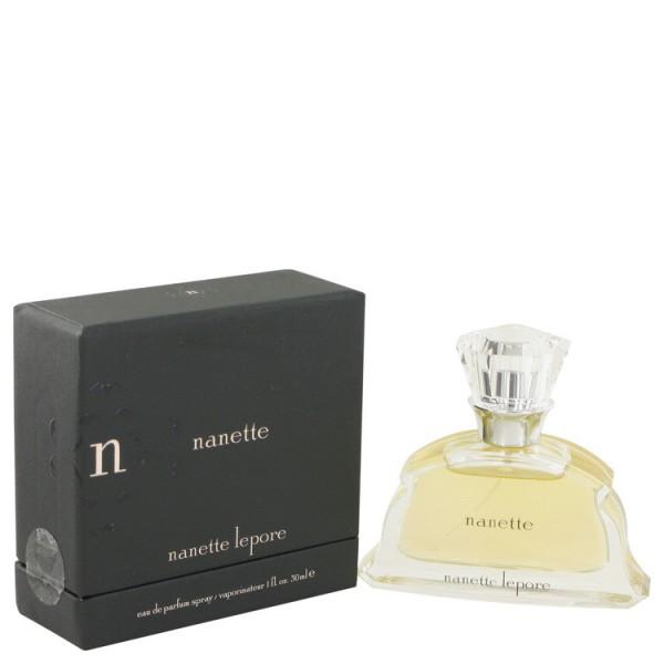 Nanette - Nanette Lepore Eau de parfum 30 ml