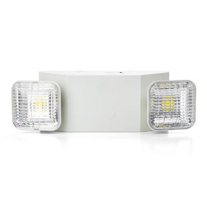 Lumière LED durgence IP40 Batterie de résérve 120/347V tension dentrée - 1/paquet