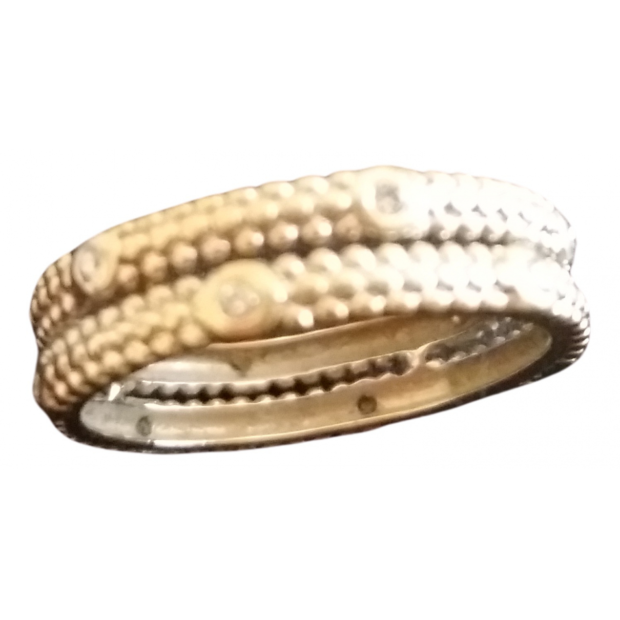 Mauboussin Premier Jour Ring in  Silber Weissgold