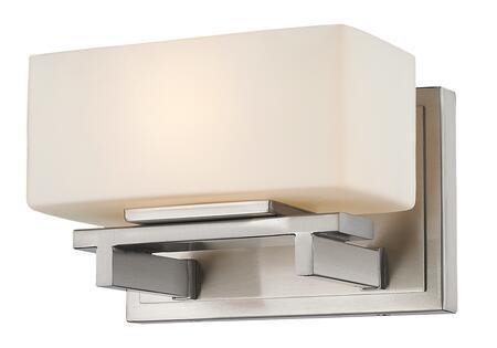 Kaleb 3029-1S-BN-LED 5.125