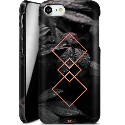 Apple iPhone 8 Smartphone Huelle - #gothicbitch von #basicbitches