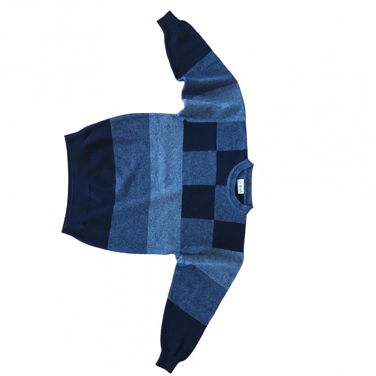 Pringle Of Scotland \N Pullover.Westen.Sweatshirts  in Wolle