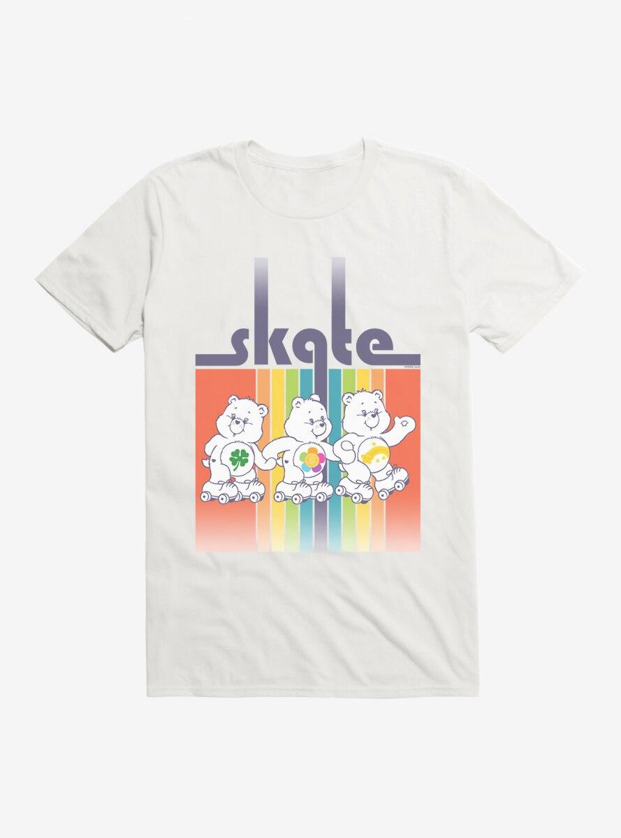 Care Bears Group Skate T-Shirt