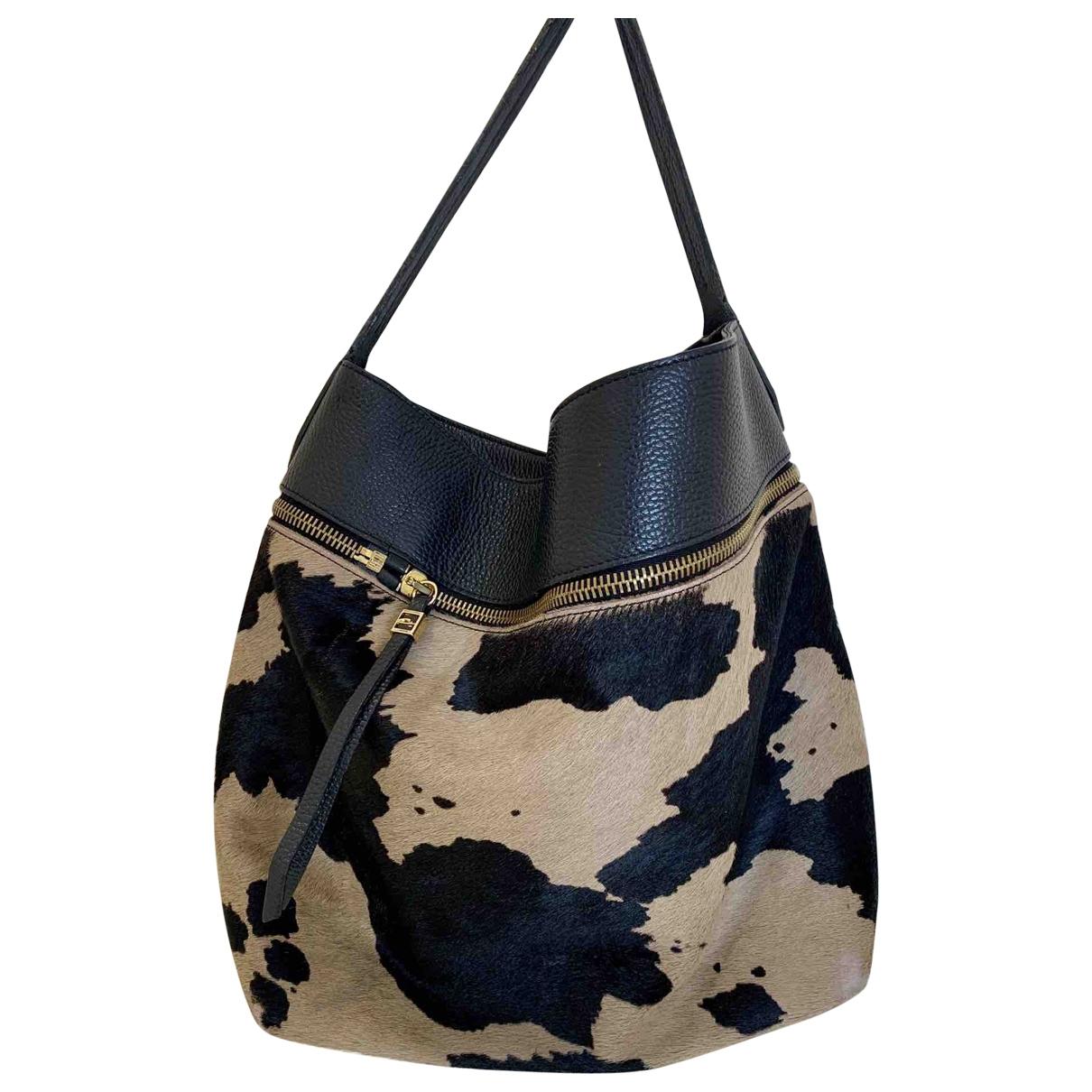 Gianni Chiarini \N Fur handbag for Women \N