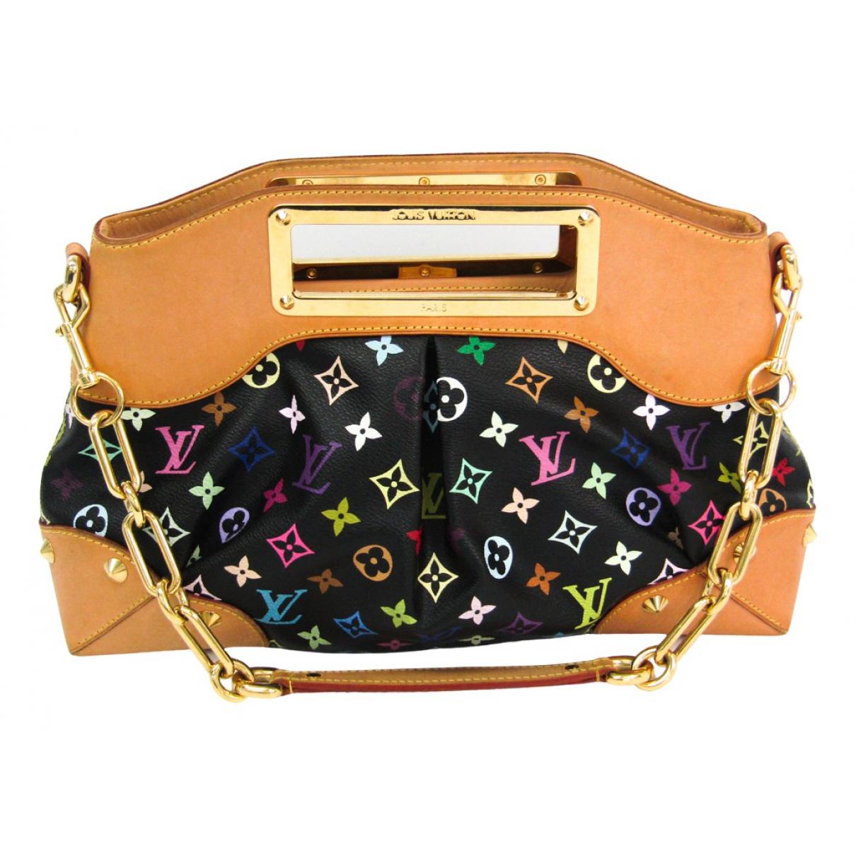 Bolso  Judy de Lona Louis Vuitton