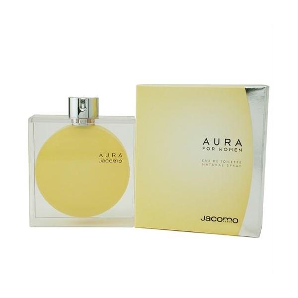 Aura - Jacomo Eau de toilette en espray 40 ML