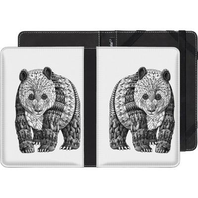 Amazon Fire HD 6 eBook Reader Huelle - Panda von BIOWORKZ