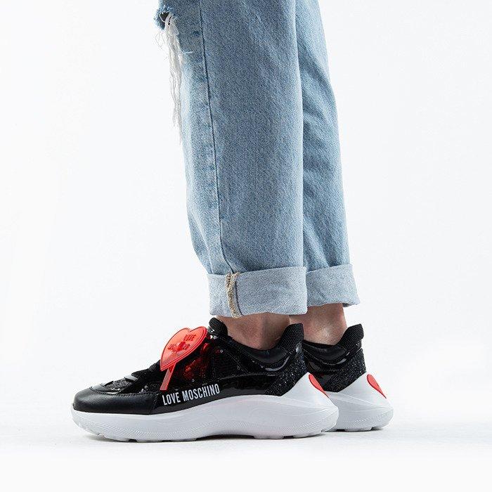 Love Moschino Sneakerd Running60 JA15196G1BIL200A