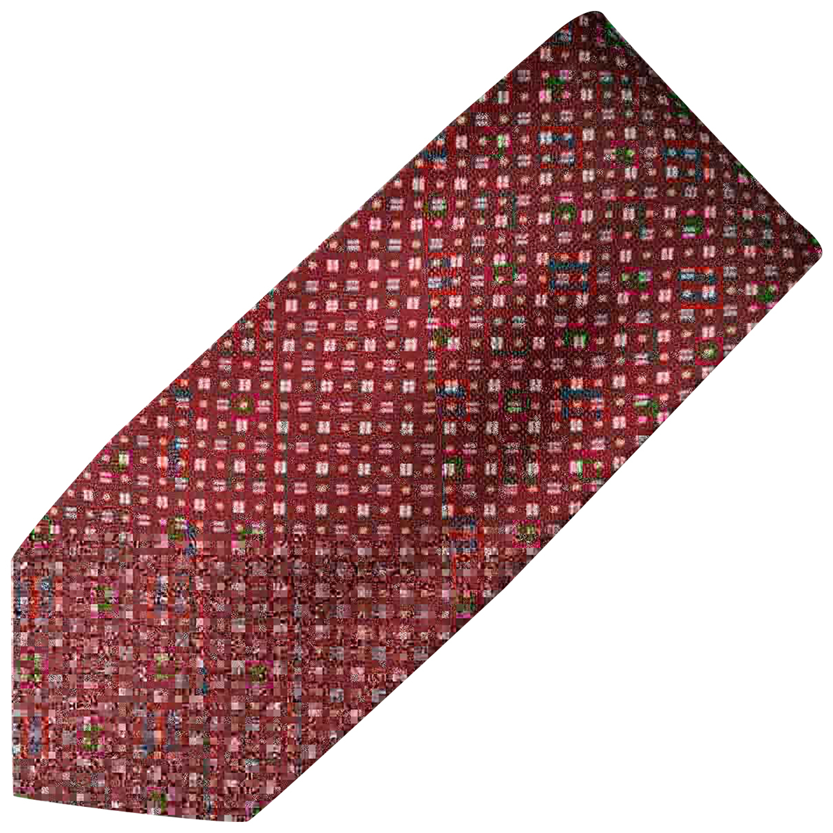 Corbata de Seda Autre Marque