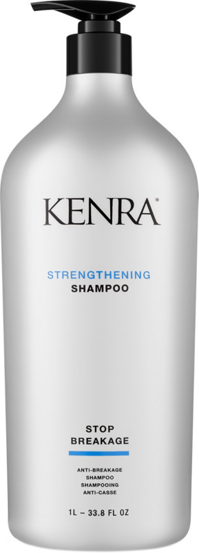 Strengthening Shampoo - 33.8oz