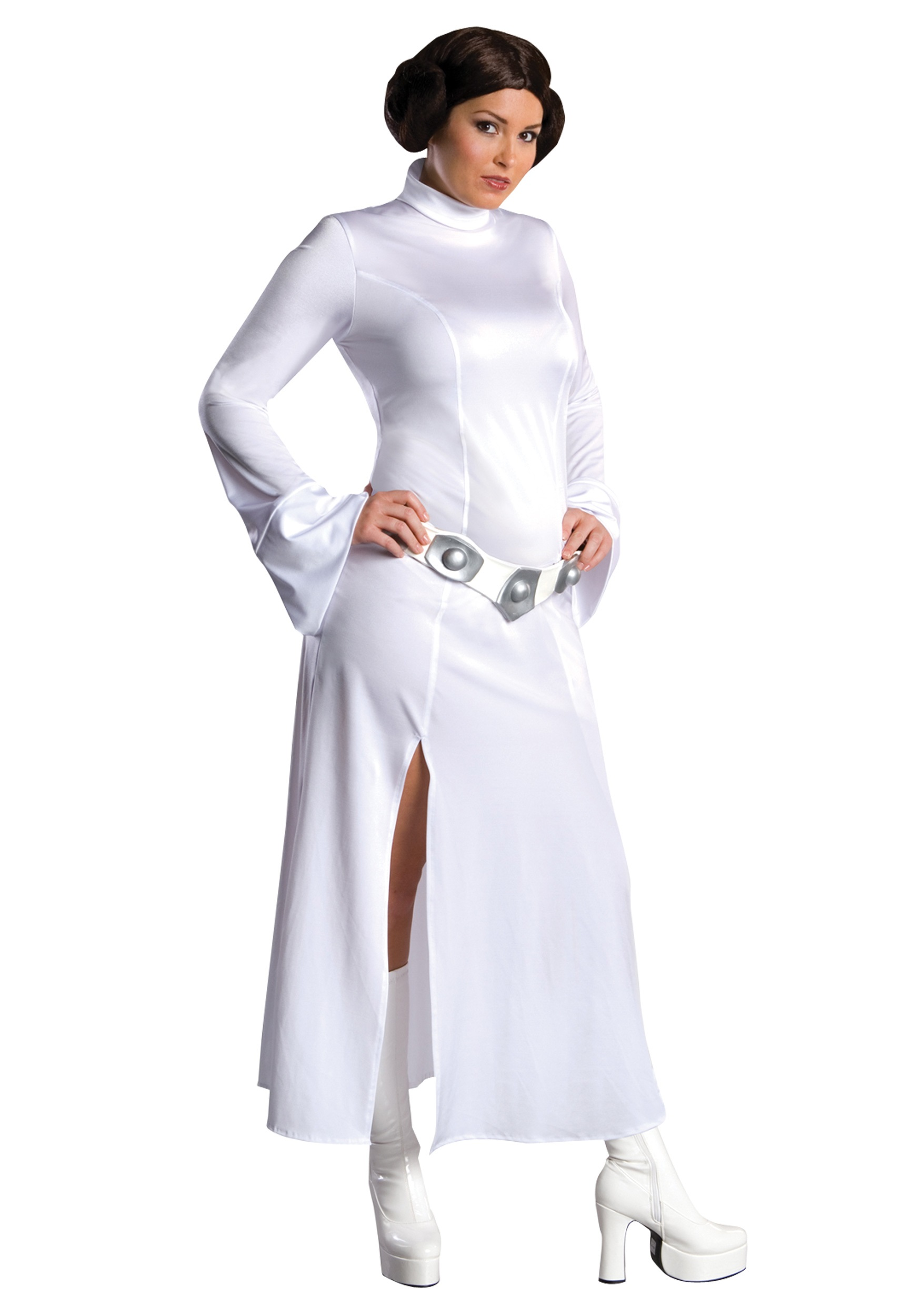 Star Wars Plus Size Princess Leia Costume