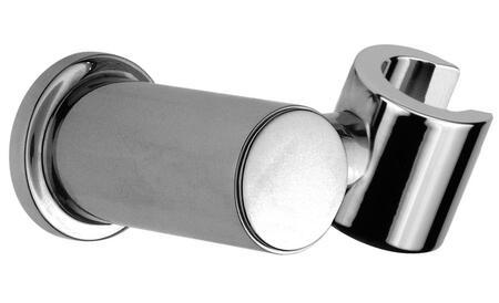 86440-82 Solid Brass Traditional Hand Shower Holder  Designer Brushed Gold