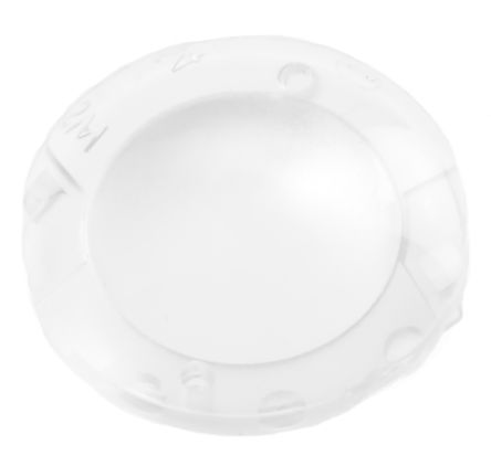 Intelligent LED Solutions ILS FL-54 LED Lens, 138 ° Wide Angle Batwing Beam