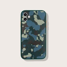 1 Stueck iPhone Huelle mit Camo Muster