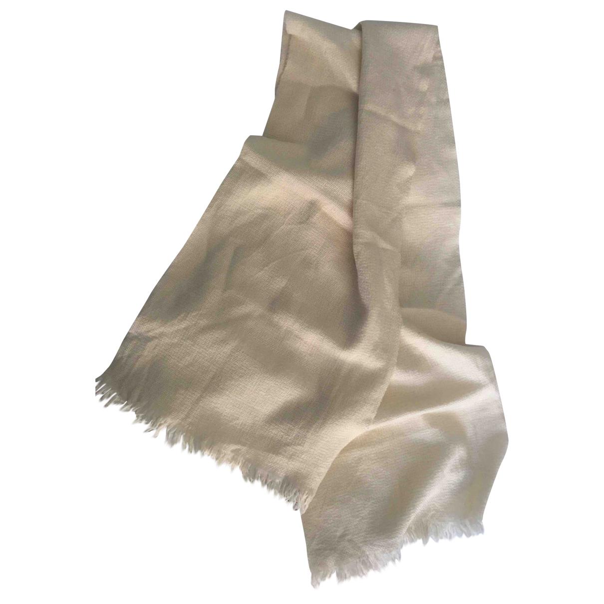 Dolce & Gabbana - Cravates   pour homme en laine - blanc
