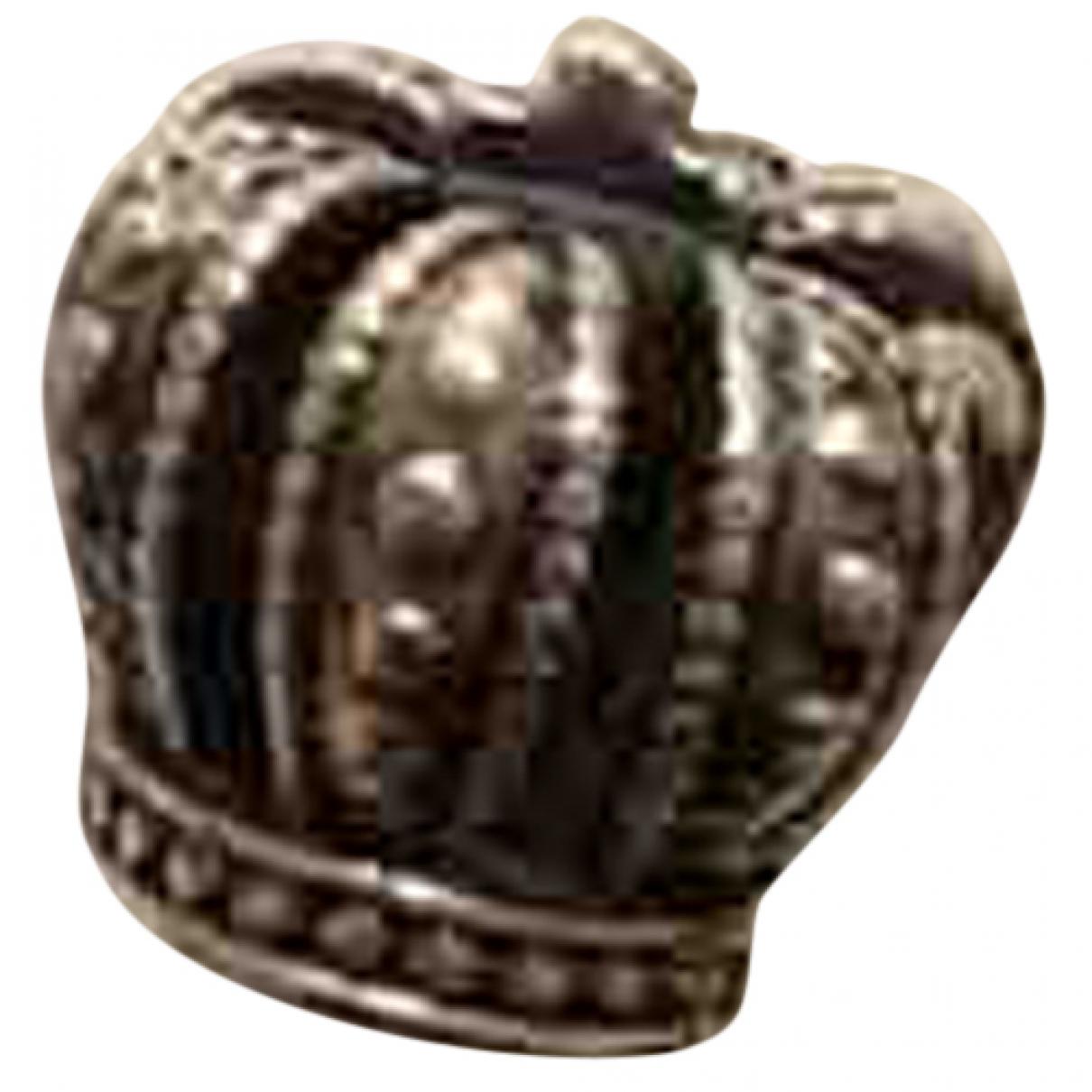 Pandora \N Armband in  Silber Stahl