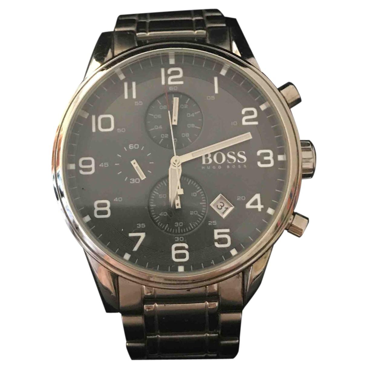 Relojes Boss