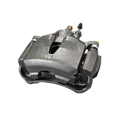 Power Stop Autospecialty Remanufactured Calipers w/Brackets - L4855