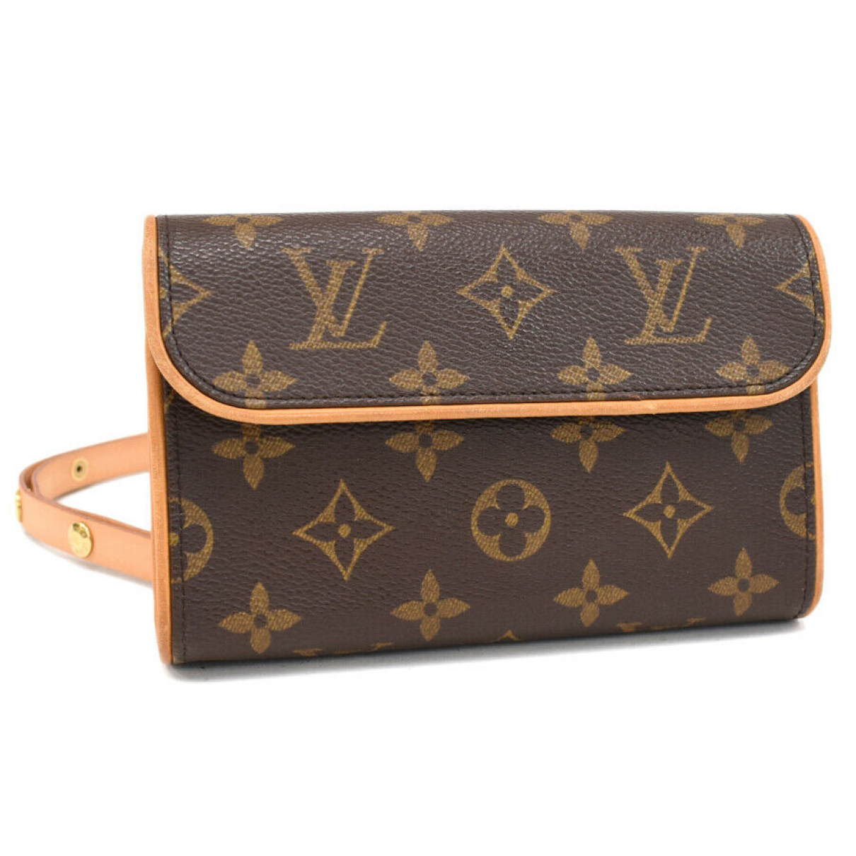 Mochila de Cuero Louis Vuitton