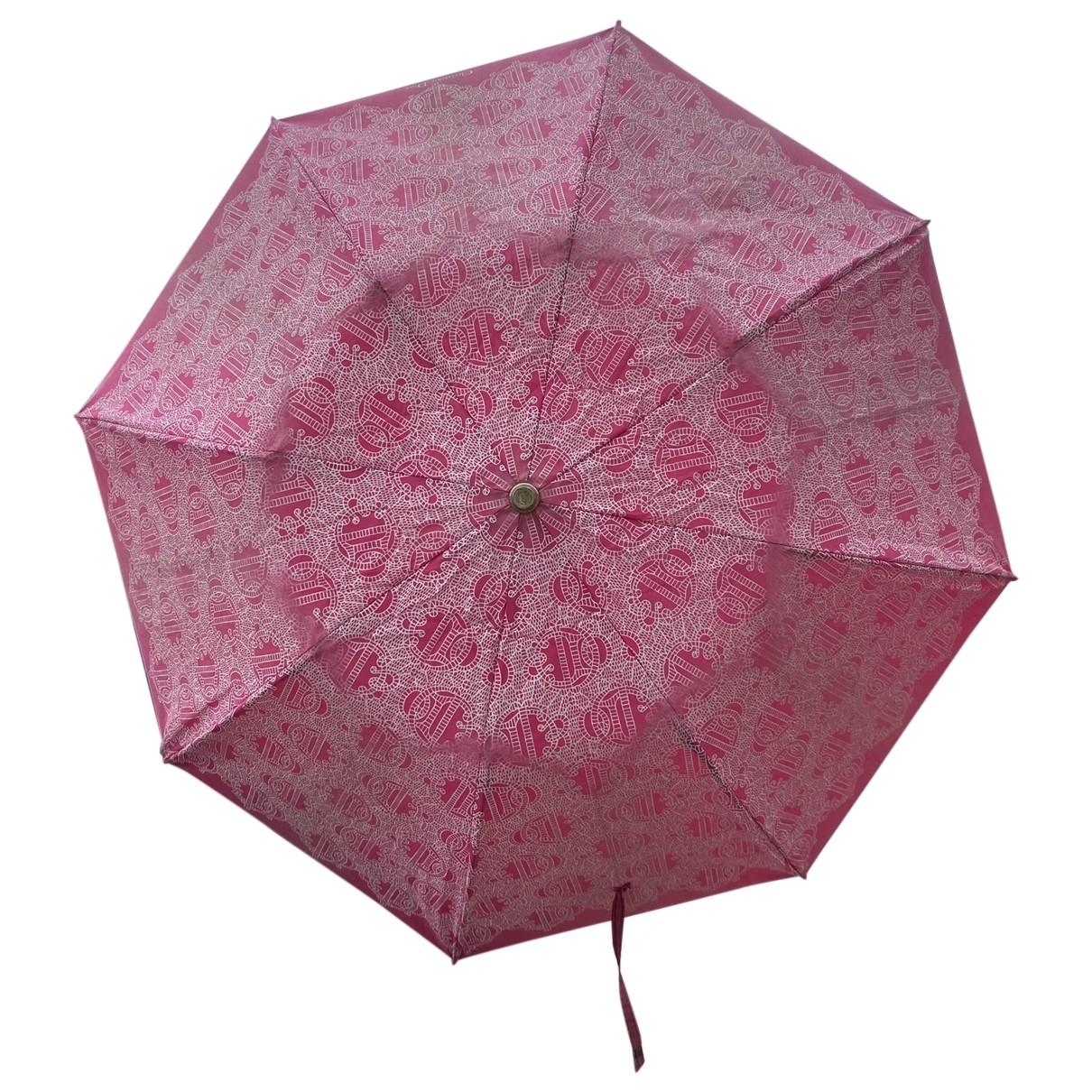 Paraguas de Lona Christian Dior