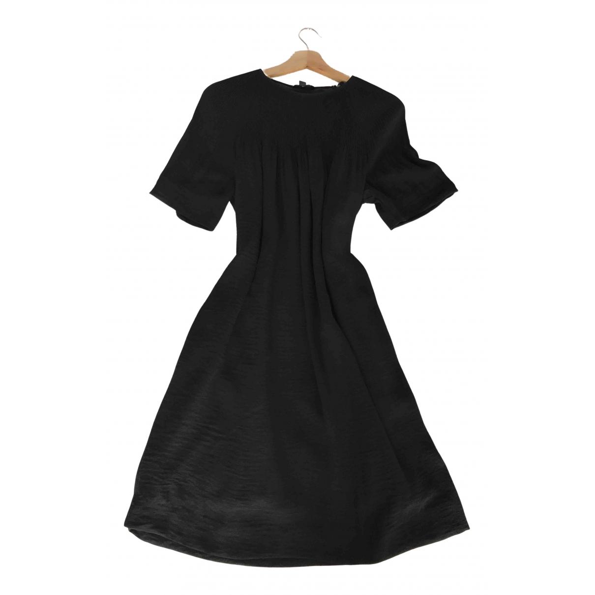 Cos - Robe   pour femme - noir