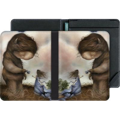 tolino vision eBook Reader Huelle - Kindered Spirits von Dan May