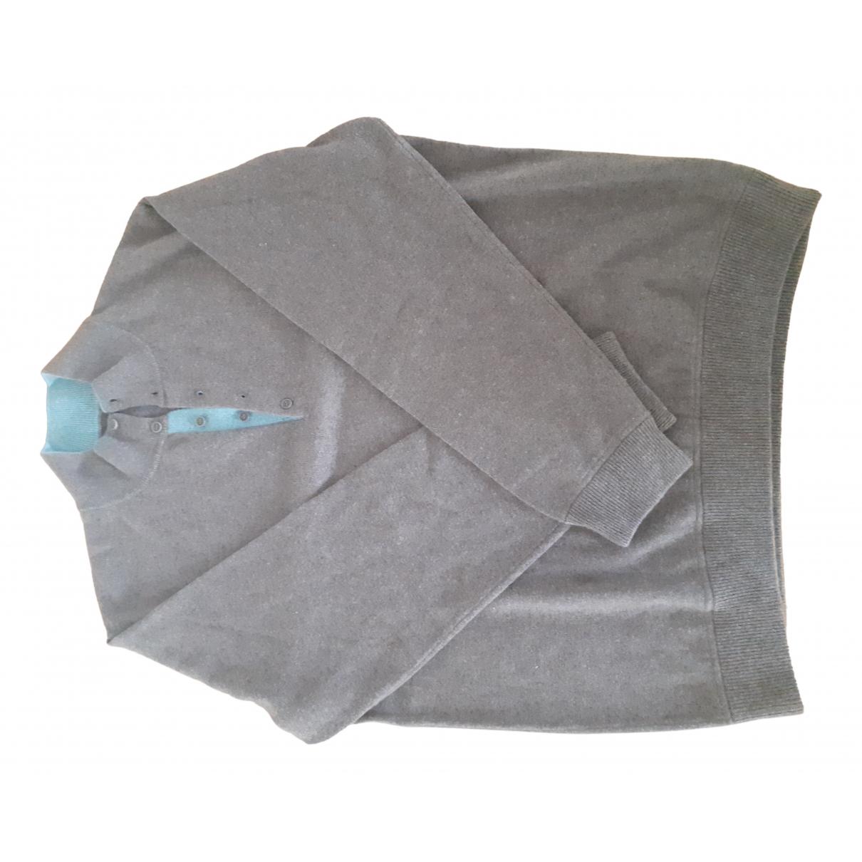 Eric Bompard \N Brown Cashmere Knitwear & Sweatshirts for Men L International