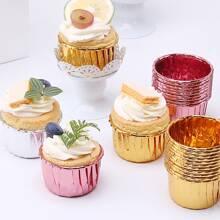 50pcs Cupcake Paper Cup