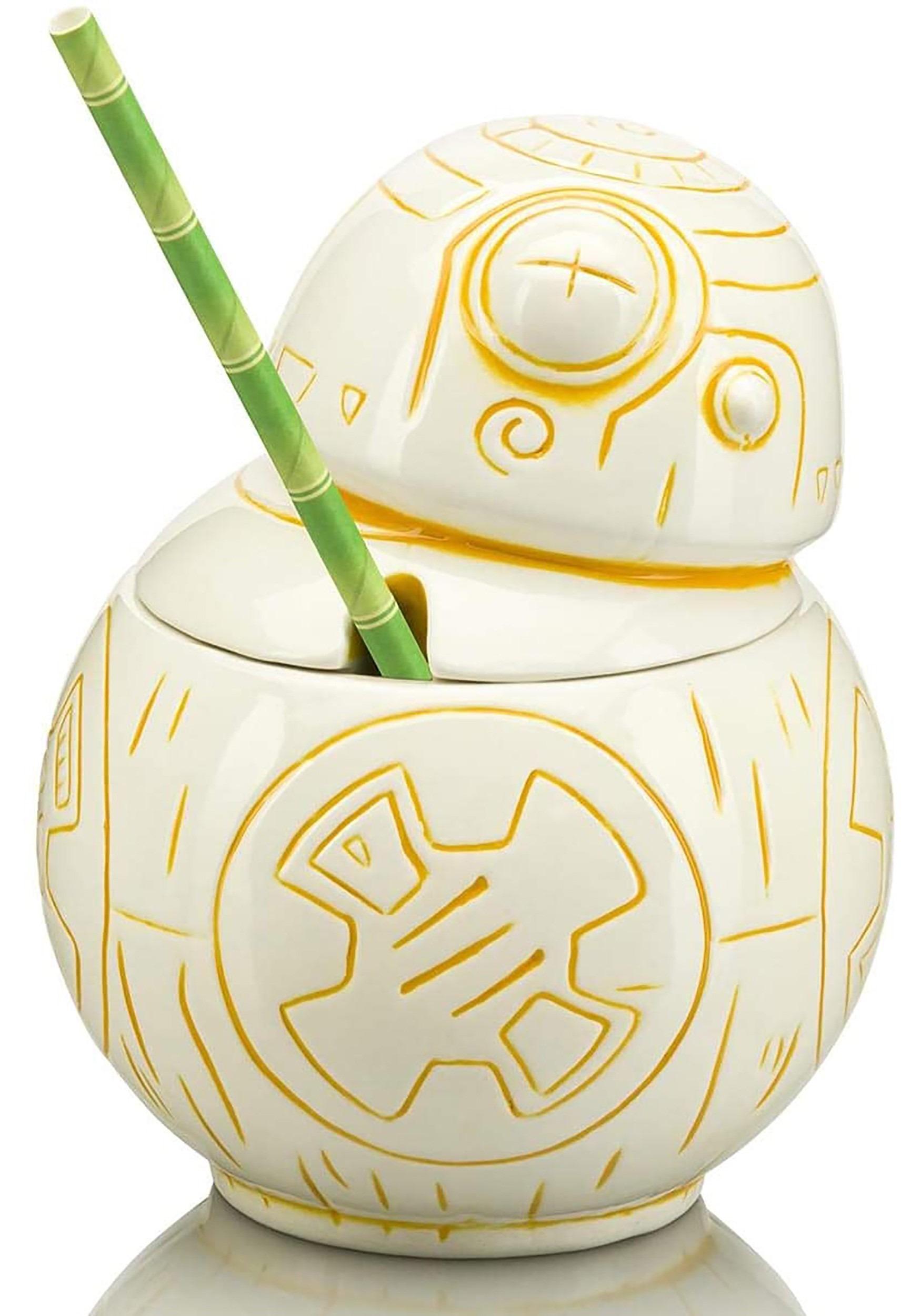Geeki Tiki: BB-8 Mug
