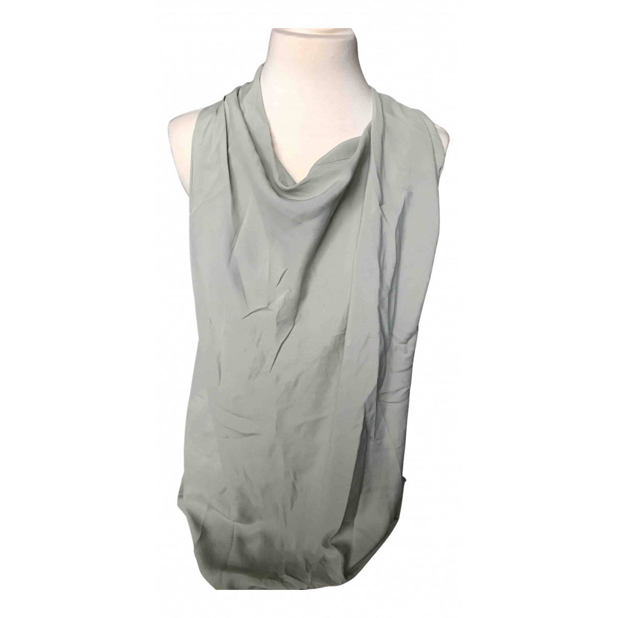Lorena Antoniazzi N Silk  top for Women 44 IT