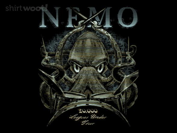 Nemo T Shirt