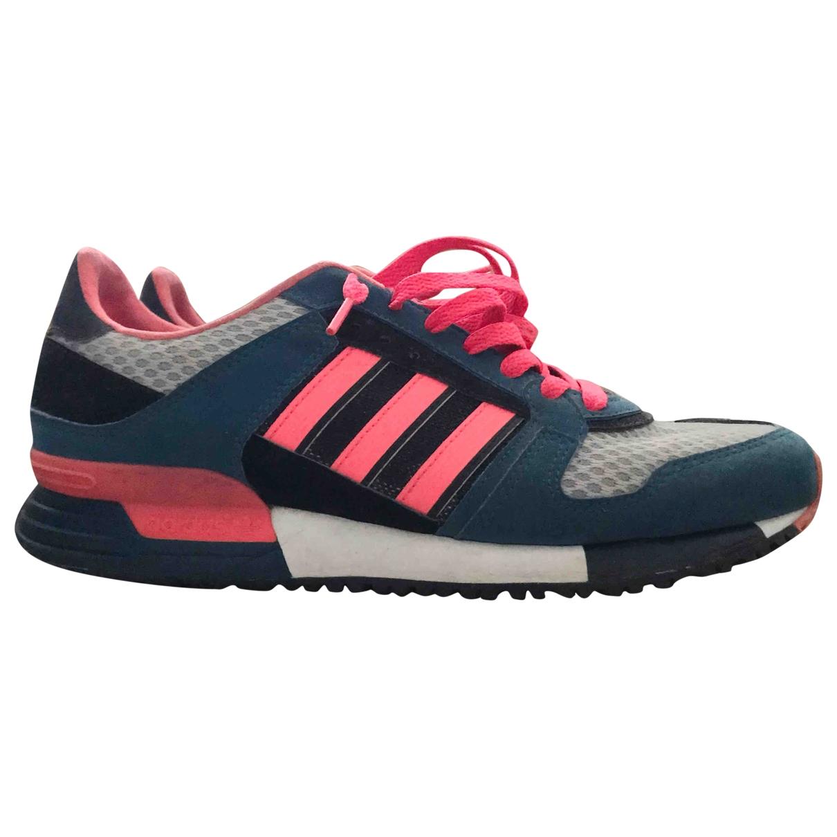 Adidas Adilette  Sneakers in Leinen